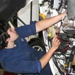Automotive Electricians Qualifications