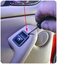 Electric car window repair melbourne 11