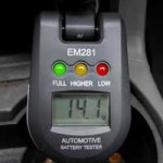 Vehicle Electricians - We look at common battery problems