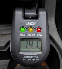 Vehicle Electricians - Find some answers to some common battery problems